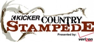 Country Stampede 2013 @ Tuttle Creek State Park