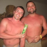 Mexico Sunburn