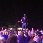 Thomas Rhett (HGreat view ; 0 )