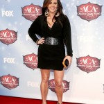 Sara Evans or WWE wrestler?