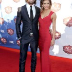 Jake and Lacey Owen: Red Hot Couple Alert!!!