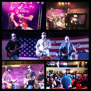Military Appreciation Night: Scooter Brown Band w/ Special Guest Tim Strathman @ RC McGraw's | Manhattan | Kansas | United States