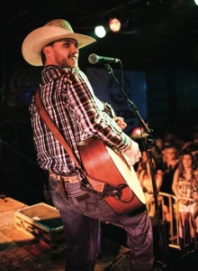 Cody Johnson Band  @ R.C. McGraw's  | Manhattan | Kansas | United States