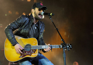 Eric Church, Dwight Yoakam & Halestorm at Intrust Bank Arena @ Intrust Bank Arena | Wichita | Kansas | United States