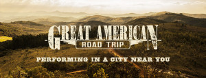 Zac Brown Band: The Great American Road Trip Tour @ Sporting Park | Kansas City | Kansas | United States