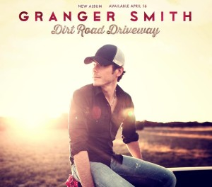 Granger Smith with Special Guest Rich O'Toole @ The Wareham | Manhattan | Kansas | United States