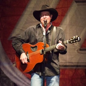 Tracy Lawrence with Stewart Ray @ The Wareham | Manhattan | Kansas | United States