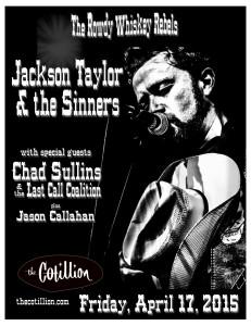Jackson Taylor  copy