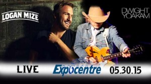 Dwight Yoakam and Logan Mize @ Kansas Expocentre | Topeka | Kansas | United States