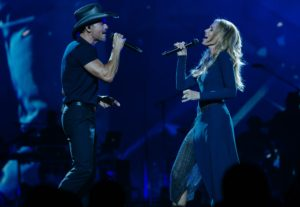 Soul2Soul World Tour with Tim McGraw and Faith Hill @ Intrust Bank Arena | Wichita | Kansas | United States