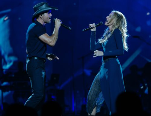 UPDATED: Soul2Soul World Tour Coming to Sprint Center in September