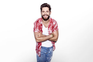 Thomas Rhett: Very Hot Summer Tour (Feat. Dustin Lynch, Russell Dickerson, Rhett Akins) @ Sprint Center