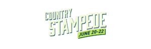 Country Stampede (Feat. Jake Owen, Clint Black, and More!) @ Tuttle Creek State Park