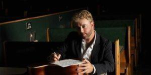 Tom Wurth @ The Wareham Opera House