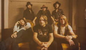 Whiskey Myers @ Arvest Bank Theatre at The Midland