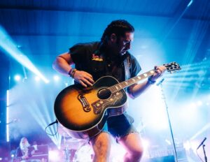 Koe Wetzel (Special Guest Shane Smith & The Saints) @ The Cotillion