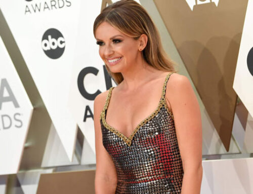 Carly Pearce misses the touring life: 'We're all in it together'