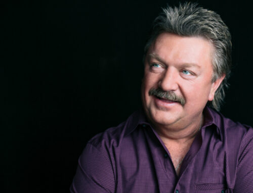 Country stars mourn Joe Diffie's passing