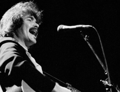 John Prine, influential singer-songwriter, dead at 73 due to COVID-19 complications