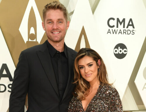 "What a ""Catch"": How the video for Brett Young's next #1 foretold his future"