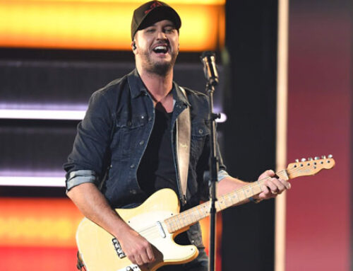 Luke Bryan postpones album release, tour
