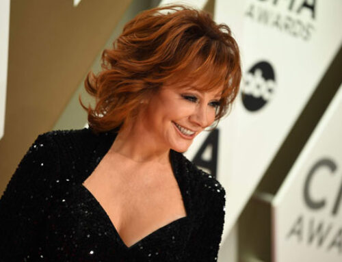 'Rumor Has It' Reba's working on a new record