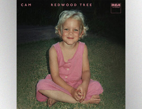 "Cam preps ""magical"" new song, ""Redwood Tree"""
