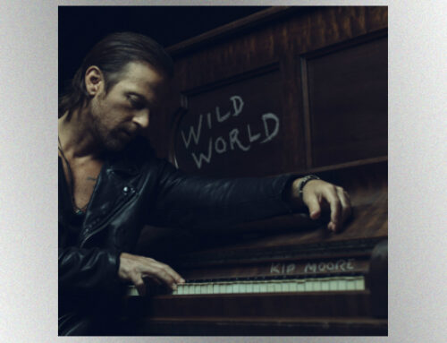 Is Kip Moore opening up about his love life on 'Wild World?'