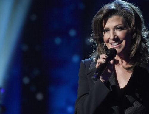 "Amy Grant expected to make ""full recovery"" following open heart surgery"