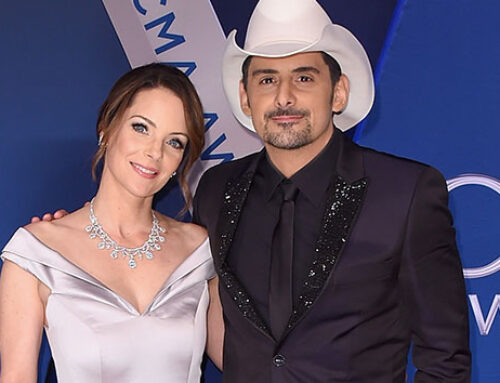 Brad Paisley, Kimberly Williams-Paisley join forces with frozen food brand Tiller & Hatch