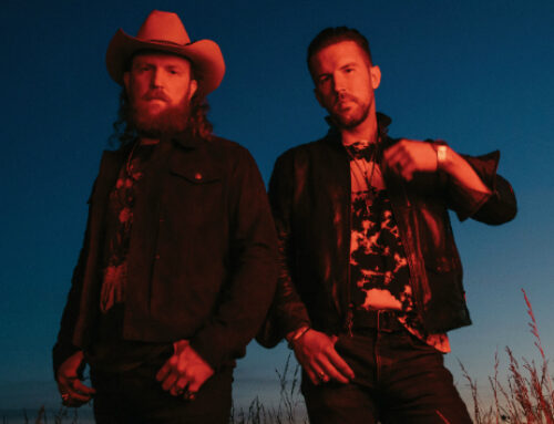 "Brothers Osborne mix family history and a lesson learned in ""Hatin' Somebody"""