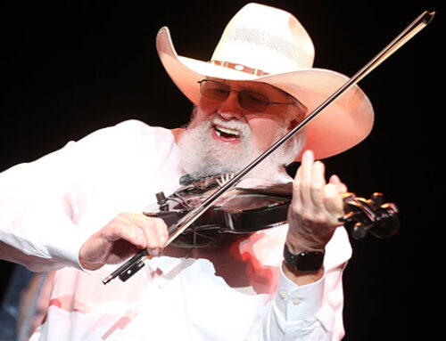 "Country stars react to Charlie Daniels' passing: ""I'm so sad he's gone"""