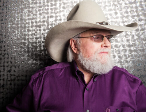 Circle TV to air Charlie Daniels tribute this weekend