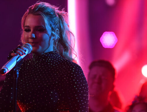 """Gabby Barrett recalls the """"surreal"""" moment she learned she was nominated for the 2020 ACMS"""