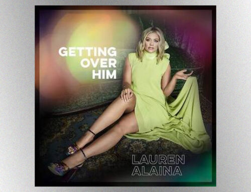 "Lauren Alaina ""Run""s toward next EP release with heart-pounding new anthem"