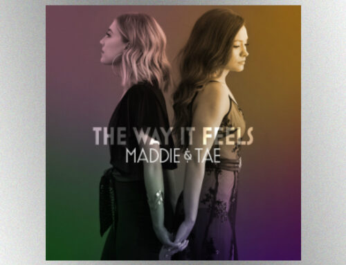 """For Maddie & Tae, the """"pistol"""" is as """"real"""" as their hit's """"Broken Heart"""""""
