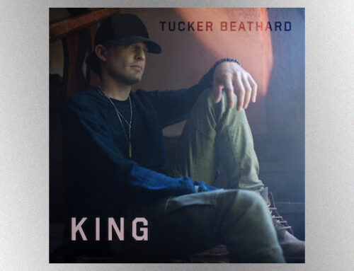 "Tucker Beathard taps Lindsay Ell for reimagined duet version of ""Faithful"""