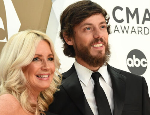 """Done"": Chris Janson's ""special"" song hits number one"