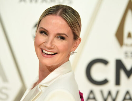 Jennifer Nettles lends her voice to the National 4-H Council's campaign to close the opportunity gap