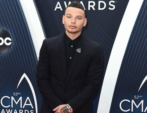 "Kane Brown is glad his daughter is too young to remember this year: ""2020's been tough in general"""