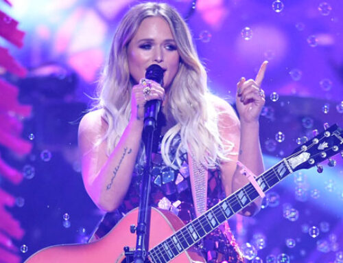 Female country artists have highest percentage of number-one hits on Country Airplay chart in 14 years