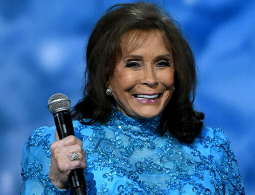 "Loretta Lynn cheers her granddaughter's sobriety after addiction battle: ""This story is raw but it's real"""