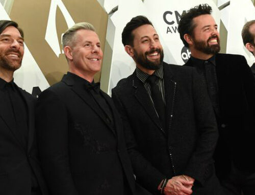 """Song for Another…"" town? Old Dominion heads outside Nashville to make next record"
