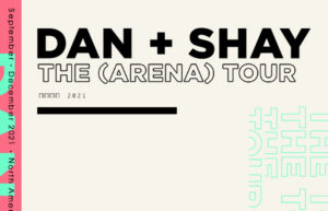 Dan + Shay - The (Arena) Tour (Feat. The Band Camino and Ingrid Andress) @ T-Mobile Center