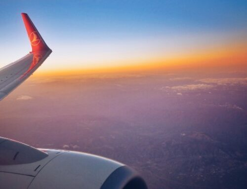 Flying for the holidays? Book your flight TODAY